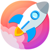 Super Fast Cleaner: Booster and Applock icon