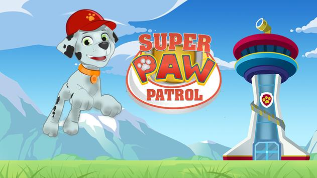 PawPatrol Adventures Runner screenshot 7