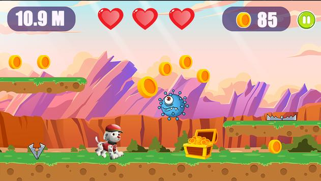 PawPatrol Adventures Runner screenshot 2