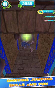 Super Sonic games : subway adventure of temple 3D screenshot 18