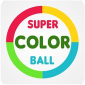 Super Color Ball icon