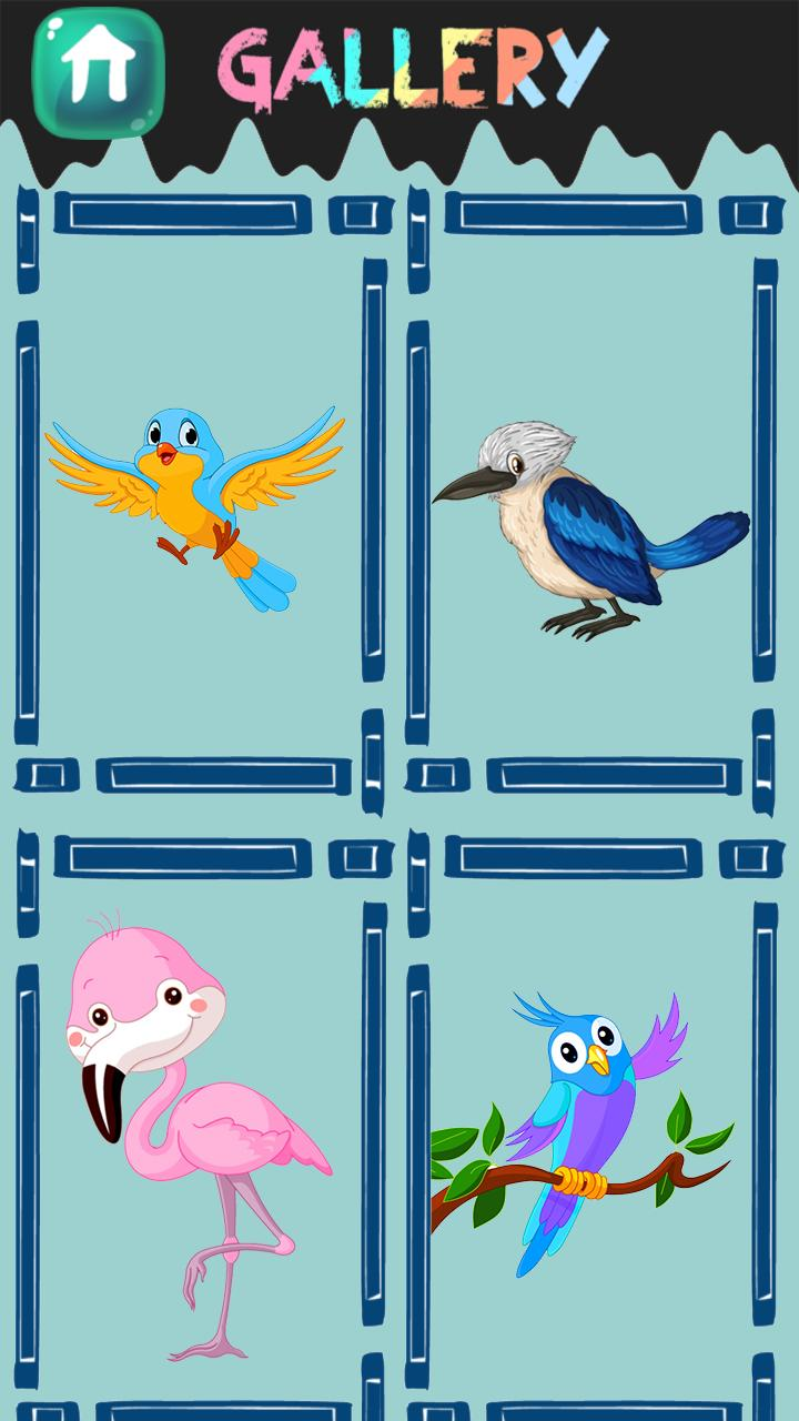 Burung Mewarnai Buku For Android APK Download