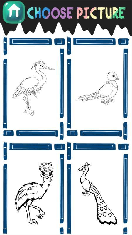 Burung Mewarnai Buku For Android Apk Download