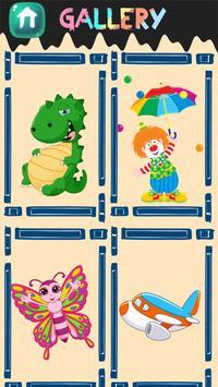 Coloring Book For Kids apk screenshot