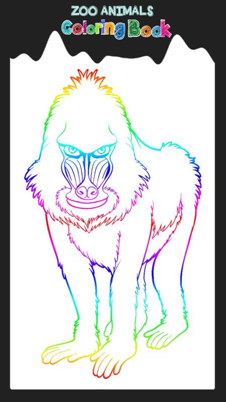 animales para colorear libro Descarga APK - Gratis Entretenimiento ...