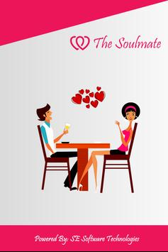thesoulMate.us poster