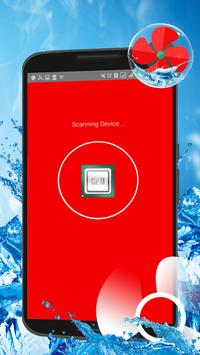 Super Fast Cpu Cooler, cool down phone temperature for Android - APK