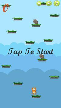 Super Cat Jump apk screenshot