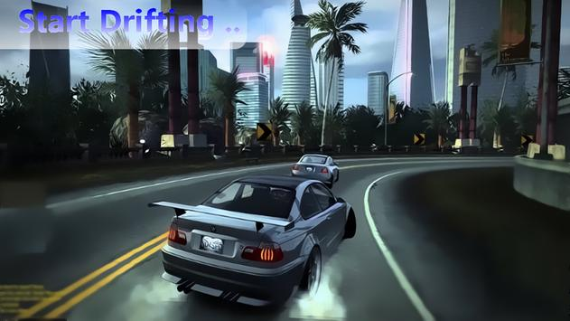 City Drift : M3 E46 apk screenshot
