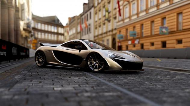 Supercar Wallpaper Hd Mclaren For Android Apk Download