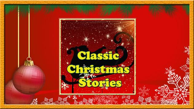 classic christmas stories - Classic Christmas Stories