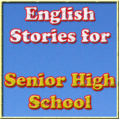 Stories for Senior High School icon