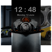 Supercar Wallpapers icon
