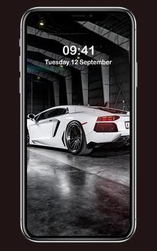 Supercar Wallpapers poster