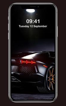 Supercar Wallpapers screenshot 1