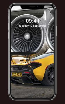 Supercar Wallpapers screenshot 4