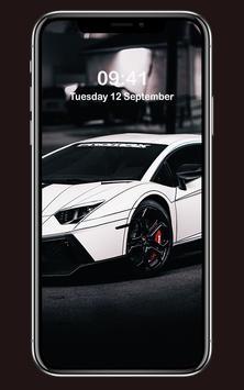 Supercar Wallpapers screenshot 5