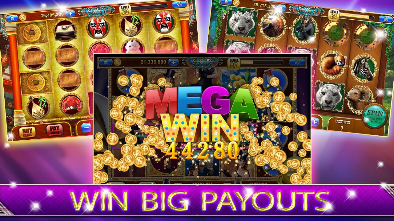 Free Slots 777 Download
