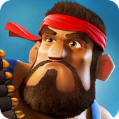 BOOM BEACH VERSION 31.146 APK ~ GAME ANDROID