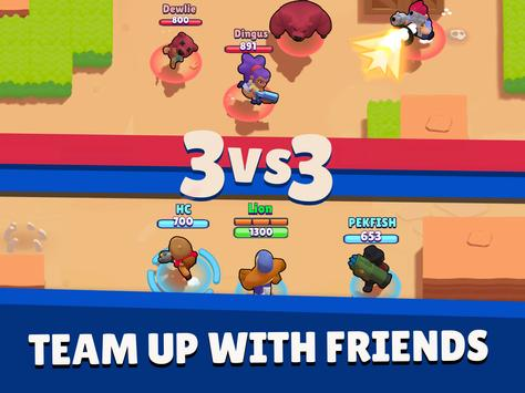 Brawl Stars screenshot 10