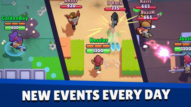 Brawl Stars screenshot 2