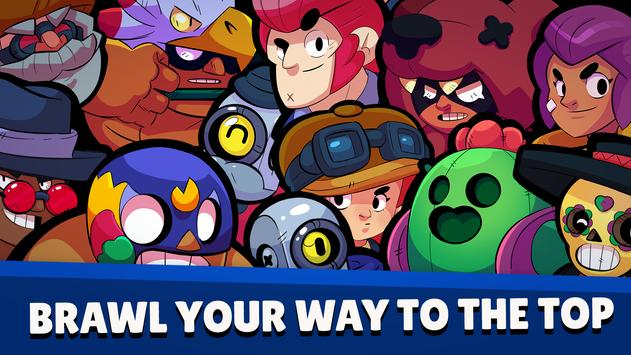 Brawl Stars screenshot 3