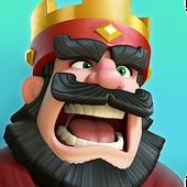 Clash Royale ícone