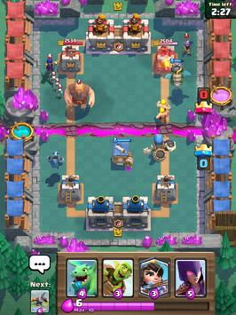 Clash Royale captura de pantalla 11
