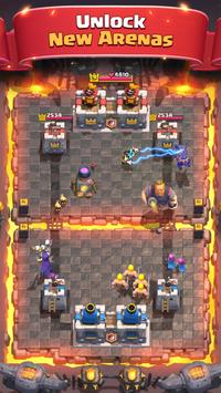 Clash Royale captura de pantalla 4
