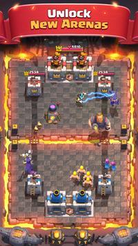 Clash Royale apk تصوير الشاشة