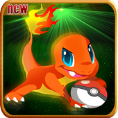 super charmander adventure icon