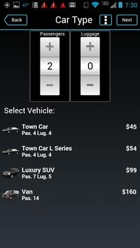 Super Class Car Service apk screenshot