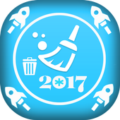 Super Cache Cleaner icon