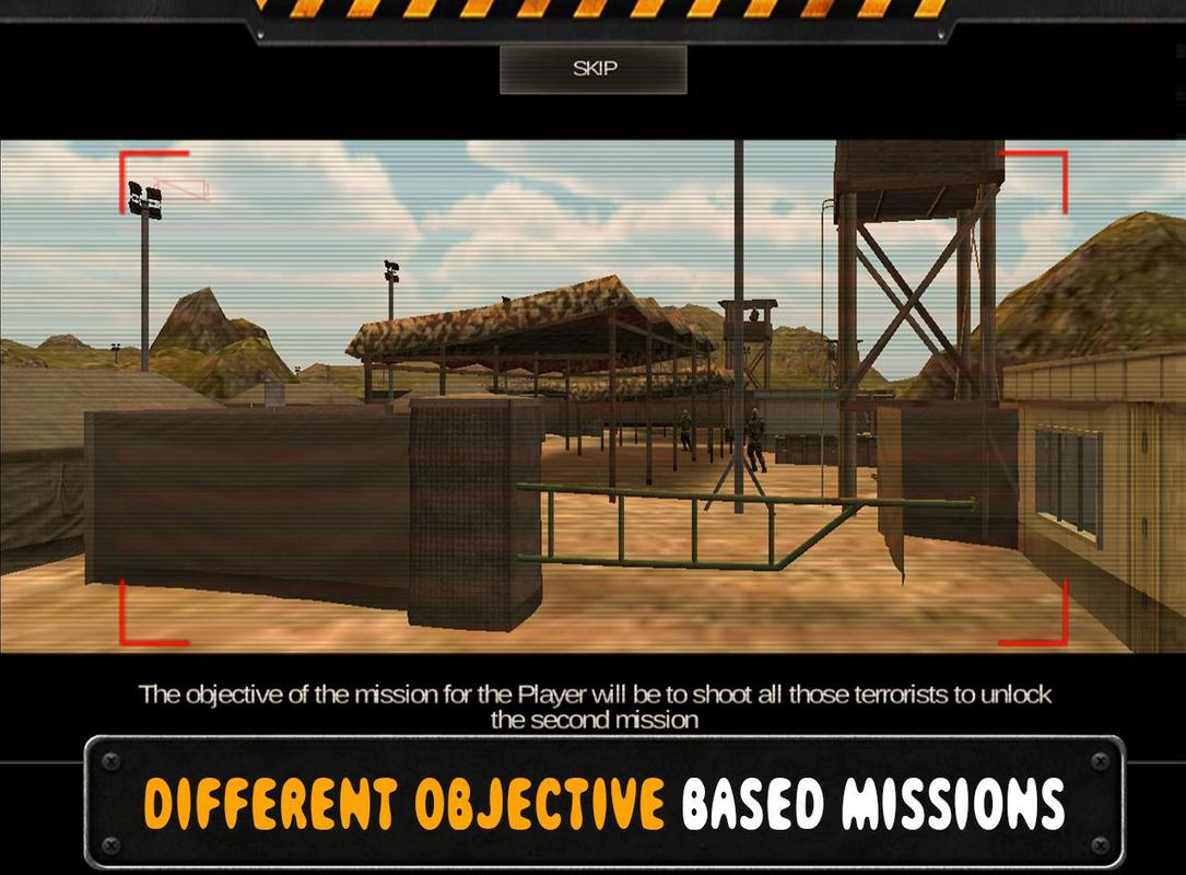 Korea: SWAT Mission > Free Download Game for PC ...