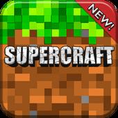 SuperCraft icon