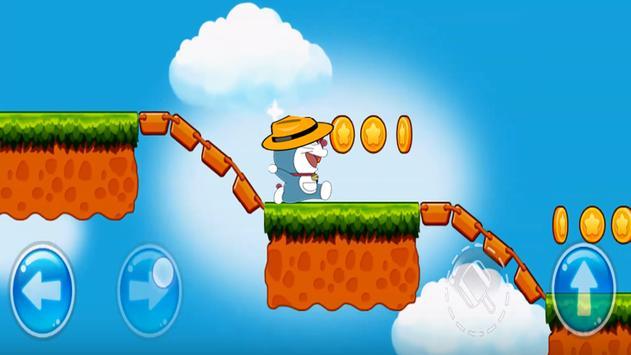 Super Adventure of Doraemon screenshot 2