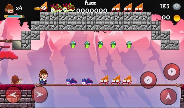 super adventure of mix apk screenshot