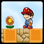 Super Kay Adventures World icon