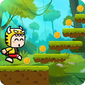 Super Adventure of Boboy icon