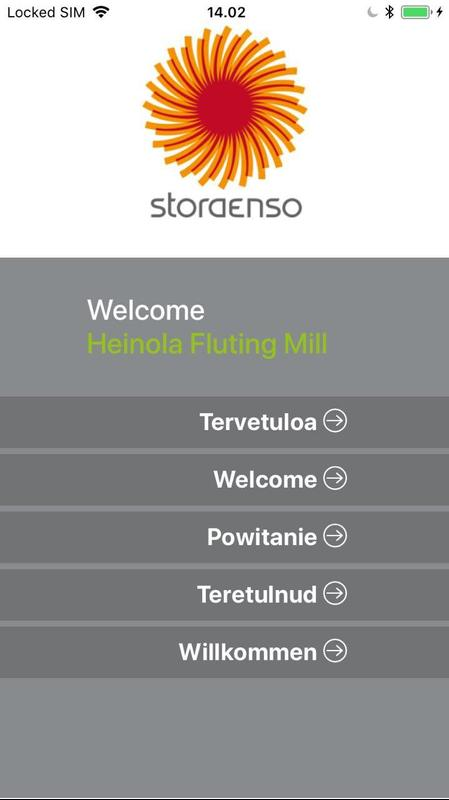 Stora Enso Mill Master Heinola Fluting Mill for Android - APK Download