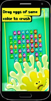 Crush eggs Jewels star apk screenshot