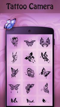Tatto Camera Edit Pro poster