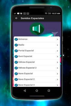 Spatial Sounds screenshot 2
