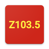 Z103.5 radio app free icon