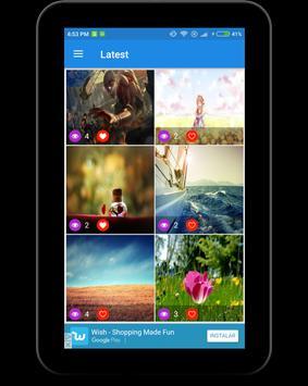 4K Wallpapers and GIFs screenshot 5