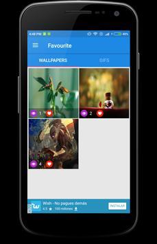 4K Wallpapers and GIFs screenshot 3