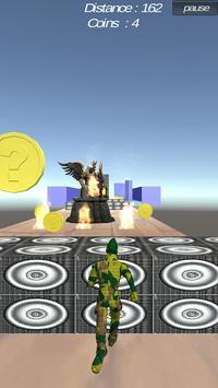 Adventure Run Quest for Angel apk screenshot