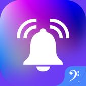 Free Ringtones 2017 icon