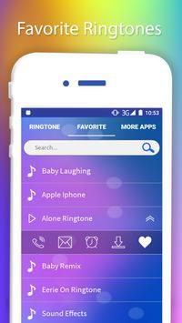 Ringtones Free Music screenshot 1