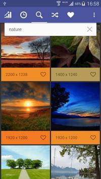 Free Wallpaper apk screenshot